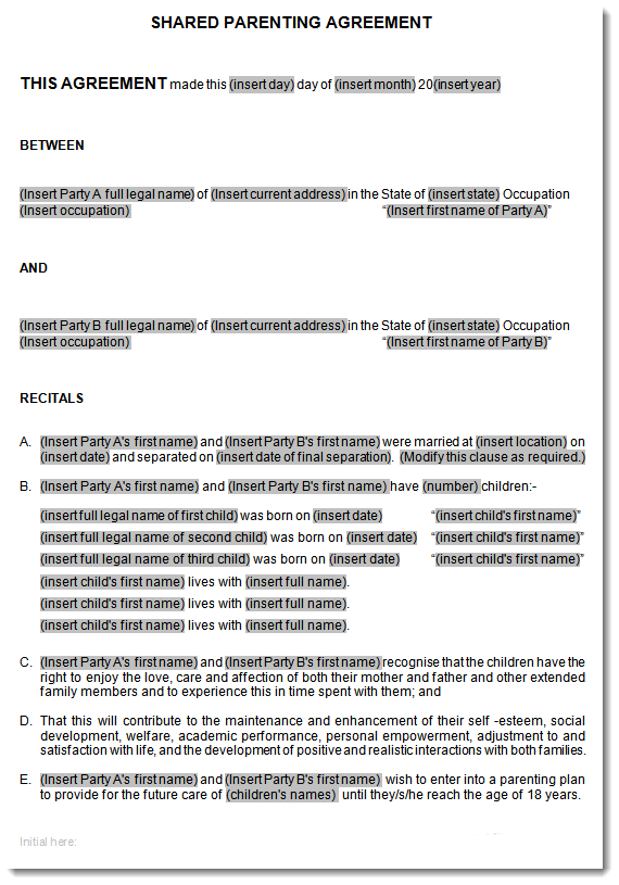 Example loan agreement between family members consumer example loan agreement between family members consumer information prabhatusa pronofoot35fo Images