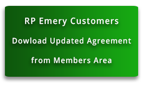 Download updated agreement from Members Area