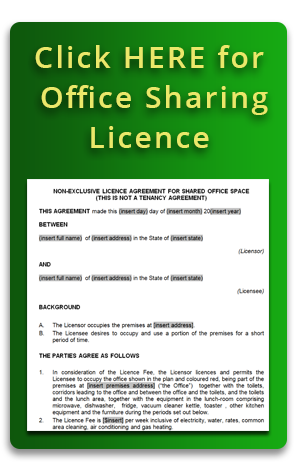 Get Office Licence