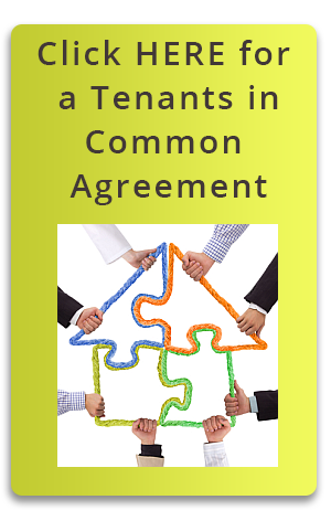 Get Tenants in Common Agreement