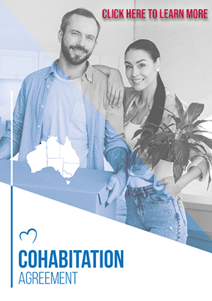 Cohabitation Agreement Template - Learn more