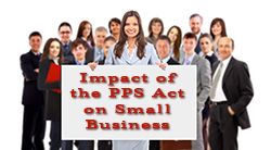 Impact of the PPS Act