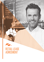 Retail lease Template kits