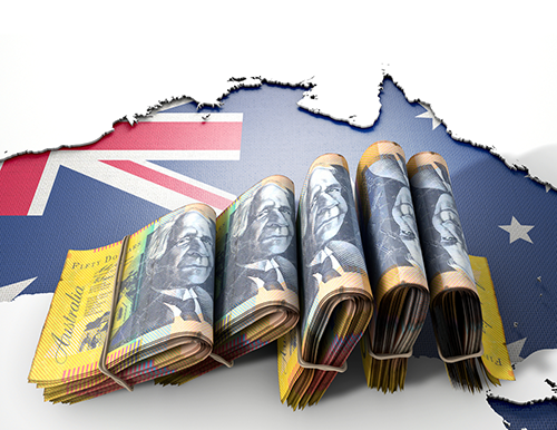 Searching Unclaimed money in Australia