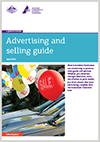 Advertising and Selling Guide