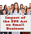 Impact PPS Act on Small Business