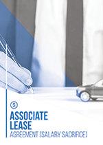 Associate Lease Agreement Template