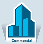 Commercial Property Lease - offices, warehouse and industrial premises