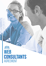 Web Consultancy Agreement Template