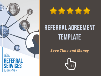 Download Referral Agreement Template