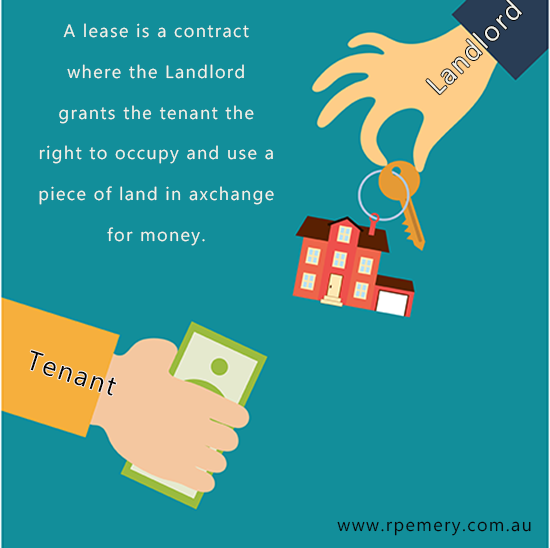Commercial Lease Agreements Resources Australia