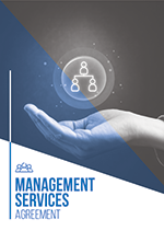 Management Services Agreement Template