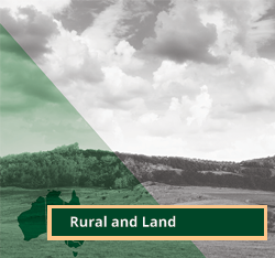 Rural property and Leasing