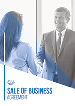 Sale of Business Contract template