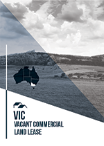 Buy this vacant commercial land lease template victoria