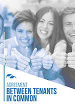 Template for Agreement between tenants in Common