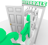 referrer agreement