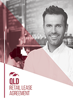 QLD Retail Lease
